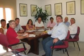 El Consell prevé empezar en 2016 las obras de los accesos a Lloseta