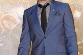 Robert Downey Jr. repite como actor mejor pagado del mundo
