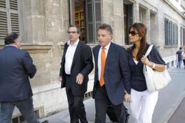 Los Hore rechazan una oferta de la Fiscalía para pagar 12 millones de € para evitar la cárcel