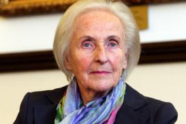 Fallece Johanna Quandt, la segunda mujer más rica de Alemania