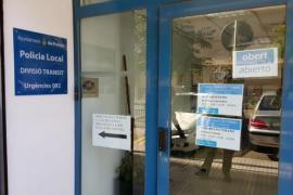 Cort reabre la oficina de denuncias del centro 43 meses después