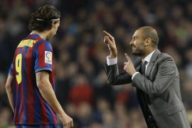 """Ibrahimovic increpó a Guardiola: """"No tienes huevos, te cagas delante de Mourinho"""""""