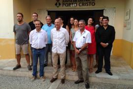 Joan Gomila (AIPC), elegido presidente de la Junta de Distrito de Porto Cristo