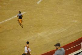 Mallorca Sense Sang denunciará al organizador de la corrida de toros por dejar entrar a menores