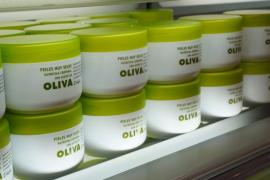 Ocho años de crema de aceite de oliva en Mercadona