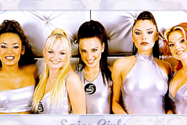 Las Spice Girls planean volver a los escenarios sin Victoria Beckham
