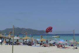 Nuevas mejoras para reafirmar la excelencia de las playas Sant Llorenç