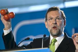 Rajoy sostiene que el 'caso Haidar' se solucionó a costa de los agricultores