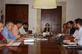 Josep Sintes es el nuevo gerente del Palau de Congressos
