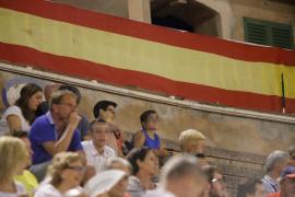 El Ajuntament de Palma quiere multar a la plaza de toros por la presencia de menores