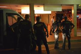 Detenido por dar un puñetazo a un turista en Calvià y dejarlo en coma