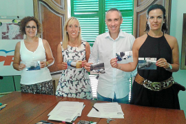 El PP de Felanitx critica con dureza la falta de limpieza viaria del municipio