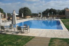 La crisis provoca el cierre de hoteles de cinco estrellas y el peor invierno turístico en Mallorca