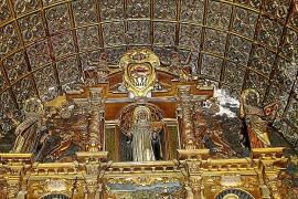 El Consell plantea mantener los bienes de Santa Elisabet en Palma