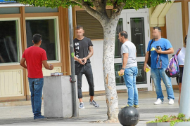 El camarero de la agresión en Magaluf queda libre pero debe comparecer cada 15 días en el juzgado