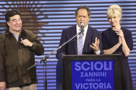 Scioli triunfa en las primarias y se posiciona para las presidenciales en Argentina