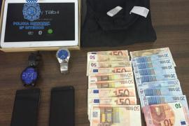 La Policía detiene a un individuo por un delito contra la trata de seres humanos