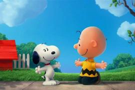 Snoopy celebra su 65 años con una película en 3D