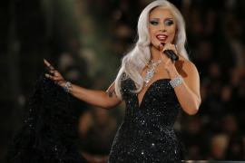 Lady Gaga será la dueña bisexual de un hotel encantado en 'AMS: Hotel'