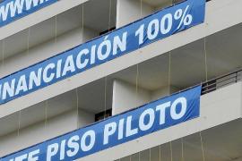Dos juzgados de Palma no podrán decidir sobre las cláusulas suelo