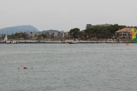 La bajada de temperatura no se notará en Balears hasta el viernes