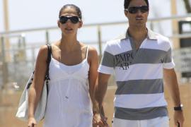 Lorena Bernal y Mikel Arteta se casarán este sábado en Mallorca