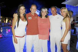 Mood Beach celebra con una gran fiesta su octavo aniversario