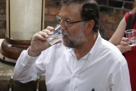 Rajoy afirma que España alcanzará los 68 millones de turistas extranjeros este año