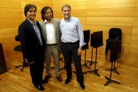 Marcelino Minaya no renovará como gerente de la Orquestra Simfònica