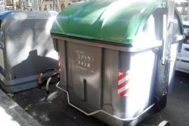 Emaya renueva 280 contenedores en Palma