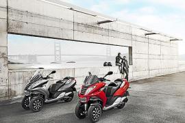Nueva promoción para el Peugeot Metropolis