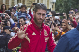 El Real Madrid cierra la renovación de Ramos hasta 2020