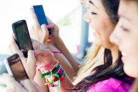 El 14,6% de los balears se consideran adictos al móvil