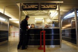 Ocho detenidos en Palma por falsificar pasaportes para poder viajar al Reino Unido