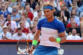 Rafa Nadal solventa su debut en Montreal con un triunfo ante Stakhosky