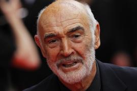 Investigan a Sean Connery y a su mujer por un posible delito fiscal en Marbella