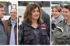 El Gobierno coordina con Francia la búsqueda de los cooperantes secuestrados