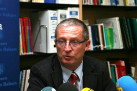 Podemos exige el cese de Francisco Fernández Terrés como gerente del SITIBSA