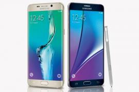 Note 5: Samsung renueva el diseño y añade potencia a su «phablet»