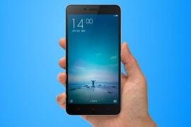 Xiaomi presenta el «phablet» Redmi Note 2 como estrella para la nueva temporada