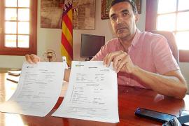 Servera insiste: «Simarro 'regaló' once Iphone6 a cuenta del Ajuntament de Sóller»