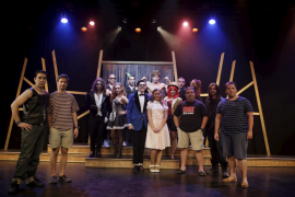'Rocky Horror Show' se canta en castellano en el Auditòrium