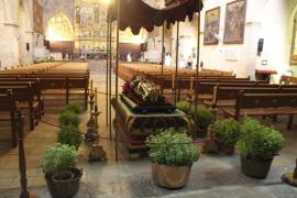 La fiesta del Llit de la Mare de Déu suma nuevas parroquias a su programa
