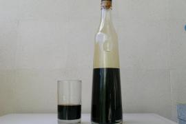 Palo de Mallorca, una bebida espirituosa