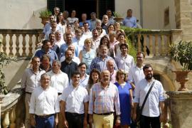 Queda constituida la Asamblea de Alcaldes de Mallorca