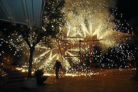 Las 'rodelles' de Montuïri cumplen 250 años en torno a las fiestas de Sant Bartomeu