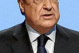 Más testigos declararán por Son Espases, entre ellos, Florentino Pérez