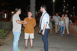 Cort intensificará el control de la venta de alcohol en la Platja de Palma
