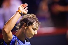Nadal pierde ante Nishikori en Montreal