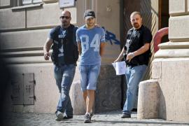 El amigo rumano de Morate dice que este le confesó el crimen pero no le creyó